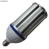 Low price 3600Lm 36w Waterproof e40 led Corn Bulb For Street Lighting