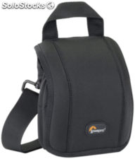 Lowepro S&F Slim Lens Pouch 55 AW negro
