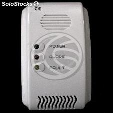LPG gas detector with audible alarm propane butane (LD02-0002)