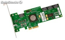 Lsi SAS3041E Serial Attach scsi (SAS) Host Bus Adapter (hba) pci-e