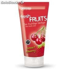 Lubricante freshfruits cereza 150ML