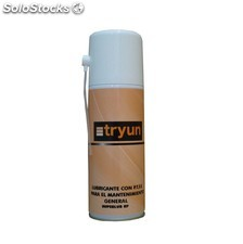 Lubricante Larga Duracion Con Ptfe Tryun Spray 400ml
