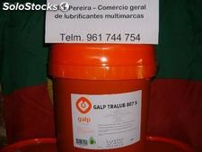 Lubrificante hidráulico Galp Tralub 807 s ( 20 Lts.)