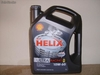 Lubrificante shell helix ultra racing 10w60 (5 lts.)
