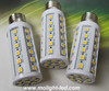 luce led 7W Lámpara maíz led B22 led corn light E26/E27 3500K/6500K