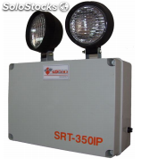 Luces de Emergencia srt-350 ip