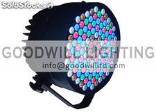 Luces discoteca led par Light 120x3W rgb
