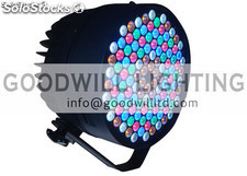 Luces discoteca led par Light 120x3W rgbw
