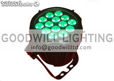 Luces discoteca LED PAR Light 14x3-en-1