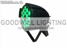 Luces discoteca LED PAR Light 18x5-en-1