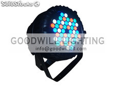 Luces discoteca led par Light 48x3W rgbw