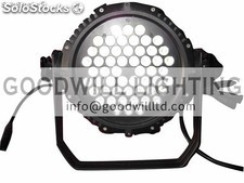 Luces discoteca led par Light 54x3W rgbw
