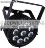 Luces discoteca LED PAR Light 9x6-en-1