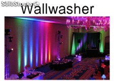Luces Wallwasher