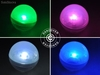 Luci per feste, Fairy Berry, led Colori Misti, 48 pz.