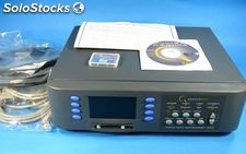 Lumenis Quantum SA,Quantum Data - 882E - Video Test Instrument