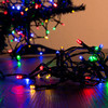 Lumières de Noël Multicouleur (400 LED) - Photo 4