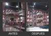luminaria suspendida led 117 watts (hecho en colombia) - Foto 2