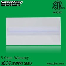 Luminaria Troffer LED 2' x 4' 35 Watt 4550LM