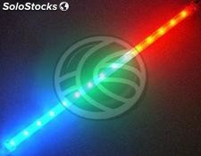 Luminous tube of LEDs 30cm (Tricolor) (MT53)