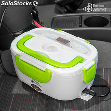 Lunch Box Elettrico per Auto Thermic Dynamics