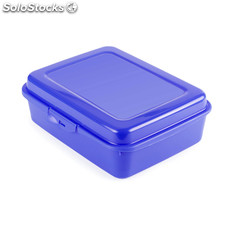 Lunch Box Virky Blue s/t