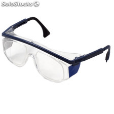 lunettes plomb - protection 0,75mm Pb