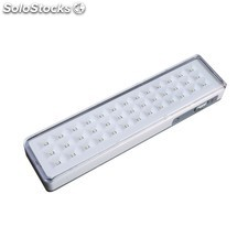 Luz de emergencia led regulable 3,5w