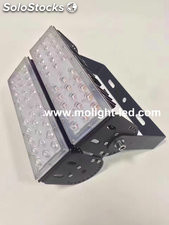Luz de túnel LED 65W foco reflector LED