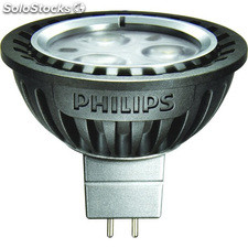 Luz Led philips master LEDSpot 12V regulable GU5.3