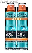 m.exp ato cool power 2X200ML