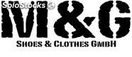 m&g shoes and clothes - Ropa europea