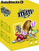 m&m's oeuf moulage 135G