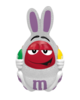 m&m's peanut mini lapin 45G