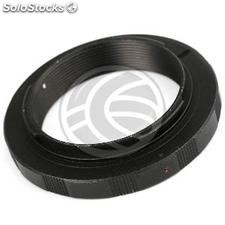 M42 lens adapter for Olympus camera (ED24)