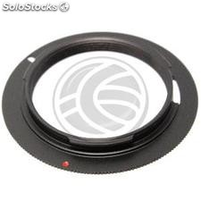 M42 lens adapter to Pentax camera (ED23-0002)