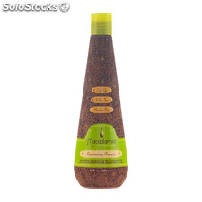 Macadamia - rejuvenating shampoo 300 ml