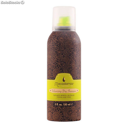 Macadamia - volumizing dry shampoo 150 ml