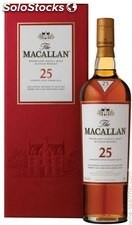 Macallan 25 Year Old 1990 - Single Cask (Master of Malt) (70cl, 49.4%)