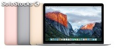"Macbook 12"" M3 1.2GHZ/8GB/256GB rose gold"