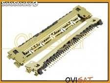 MacBook Air A1465 A1466 2012 Conector pantalla 30pin