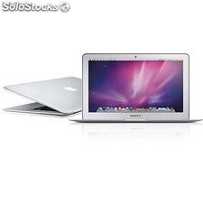 MacBook Air c/ Intel Core 2 Duo 1.4GHz 2GB 128GB 11.6""
