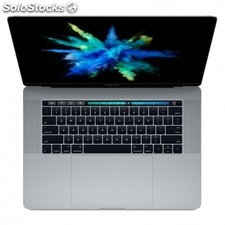 "Macbook pro 15"" / 38.1CM retina quad-core I7 2,8GHZ/16GB"