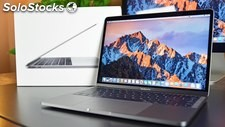 Macbook Pro A1706 13-inch, Late 2016 2.9GHz 8GB 256GB ssd with Touch Bar