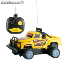 Macchina Radiocomandata Mini Monster RC