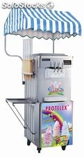 Machine a glace ice cream