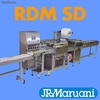 Machine d'emballage continue - RDM SD/SDR