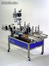 Machine Habillage Vin - R1000 EN IMAGE