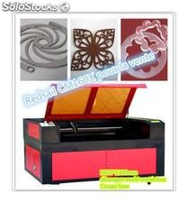 Machine laser de transformation d'Acrylique
