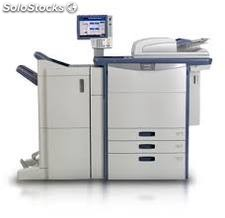 Machine photocopies